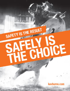 choice vs result poster