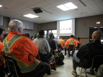5 things employees want safety meetings