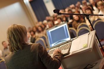 shorten safety meeting presentations